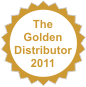 The Golden Distributor 2011