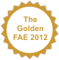 The Golden FAE 2012